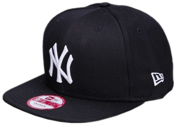 NEW ERA CZAPKA NY NEW YORK YANKEES SNAP