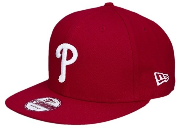 NEW ERA PHILADELPFIA PHILLIES SNAP