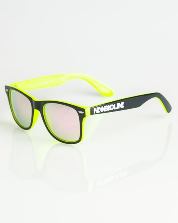 Okulary New Bad Line Classic Inside Flash 1369