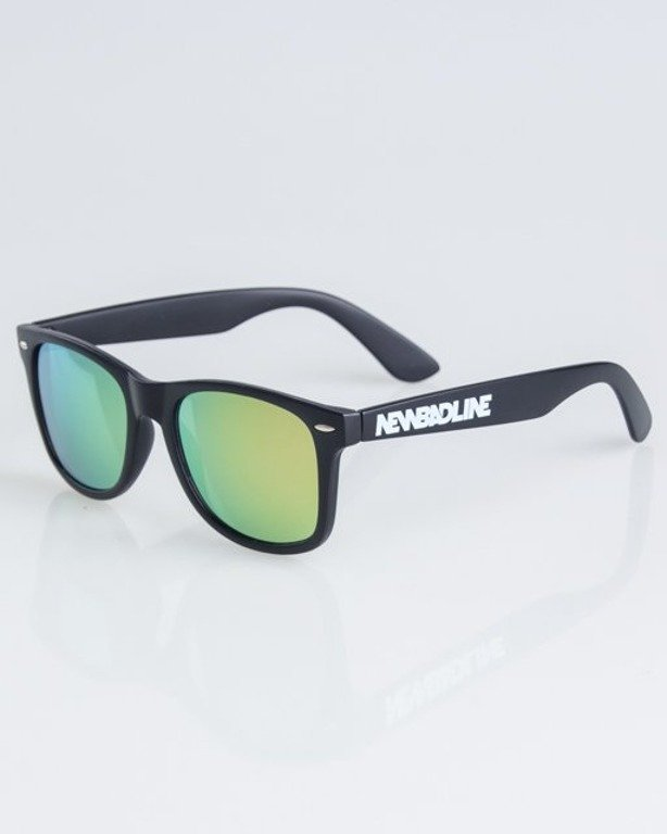 Okulary New Bad Line Classic Mat 1304