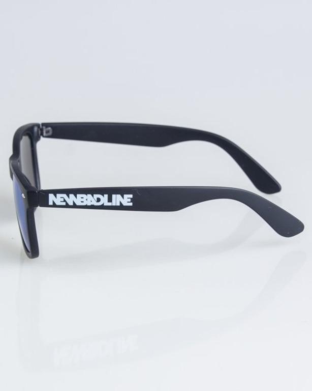 Okulary New Bad Line Classic Mat 1306