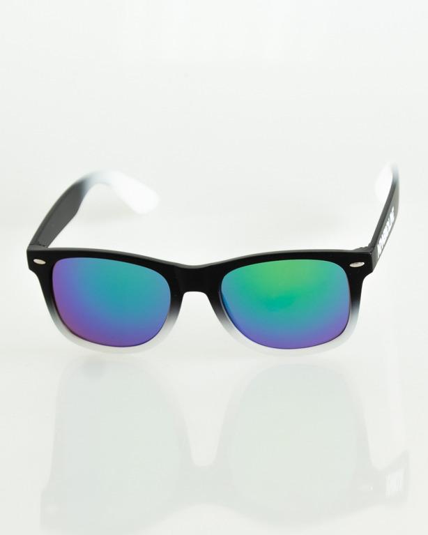Okulary New Bad Line Classic Tonal Mat 157