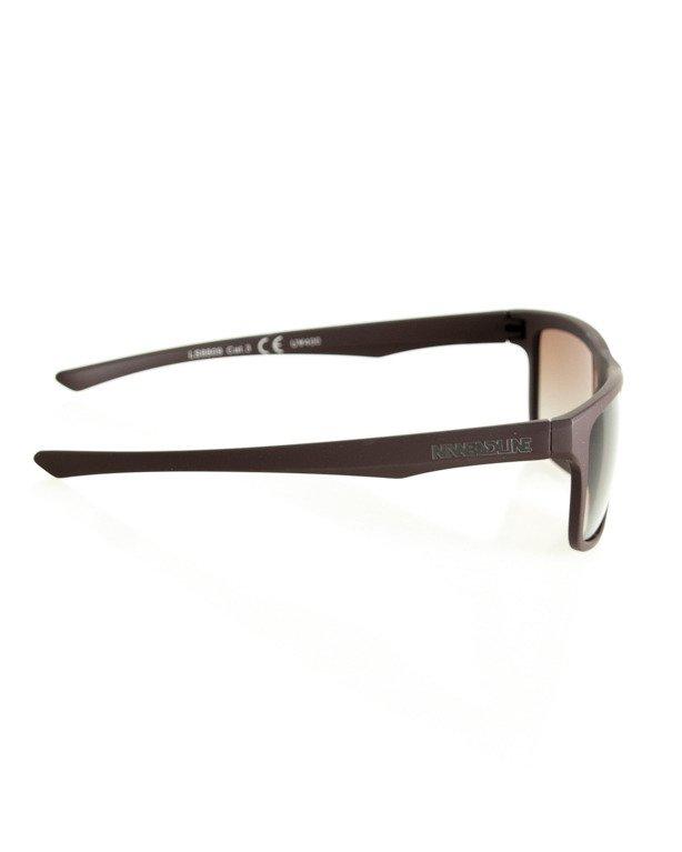Okulary New Bad Line Slim Rubber 189