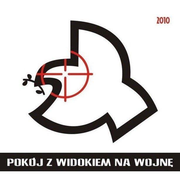 PŁYTA CD POKÓJ Z WIDOKIEM NA WOJNE PZNW 2010