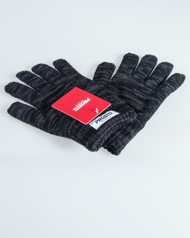 PROSTO GLOVES STICKY GREY