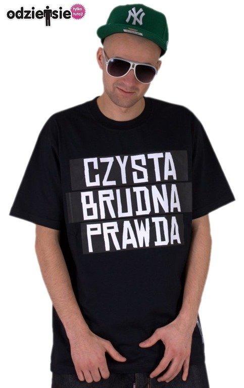 PROSTO KOSZULKA CBP BLACK