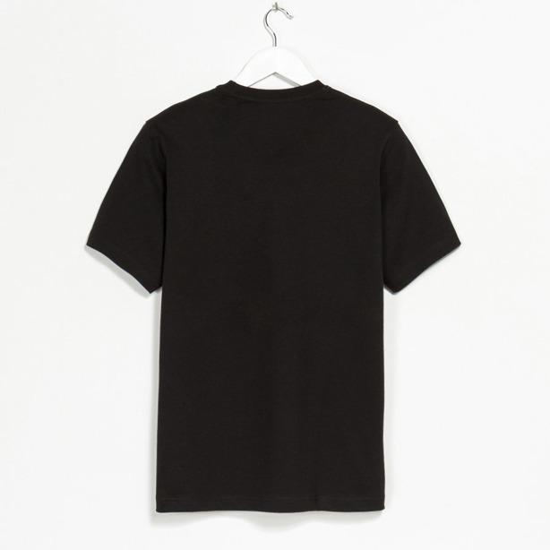 Patriotic Koszulka T-shirt Eagle Black