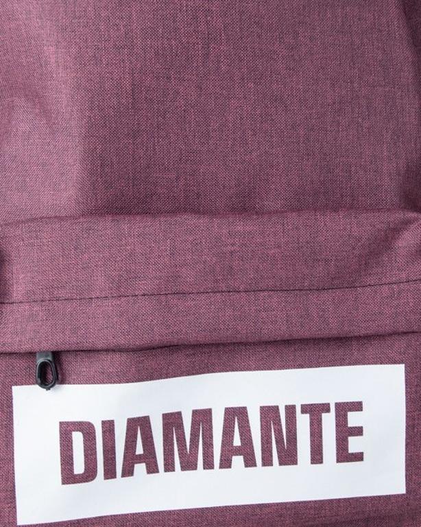 Plecak Diamante Wear Boxlogo Brick Jeans