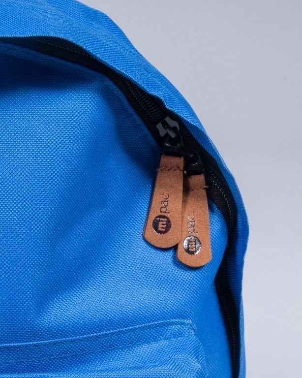 Plecak Mi Pac Classic Blue-Brown