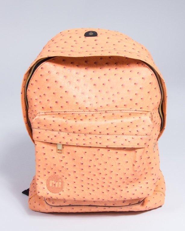 Plecak Mi Pac Ostrich Copper Orange