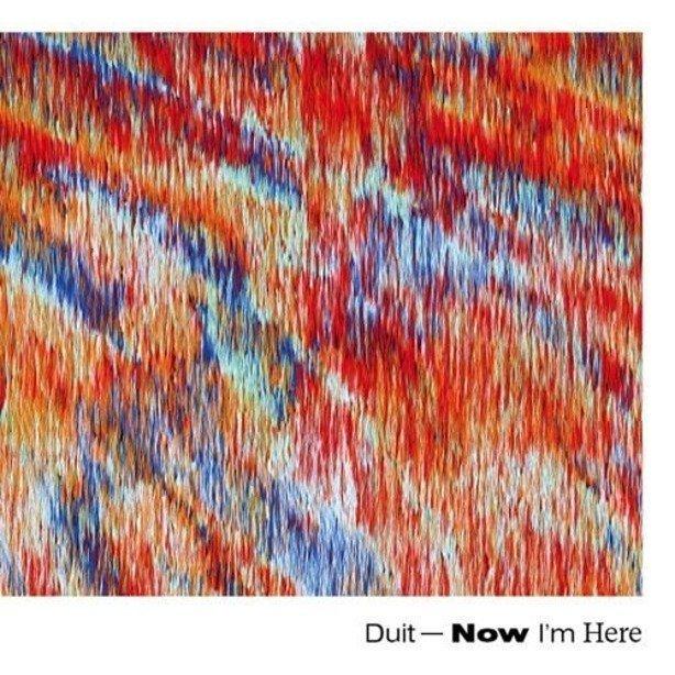 Płyta Cd Duit Now I\'M Here