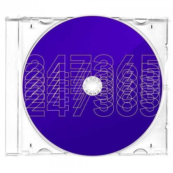 Płyta Cd Gedz - 247365