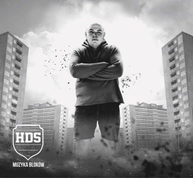 Płyta Cd Hds - Muzyka Bloków