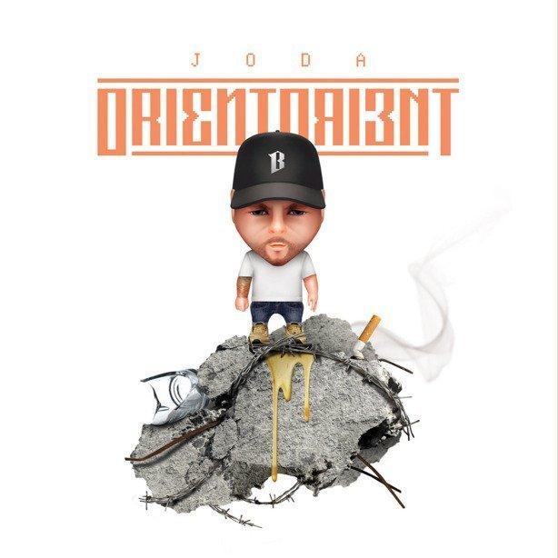 Płyta Cd Joda - Orientorient