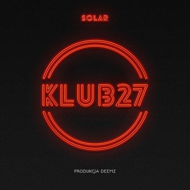 Płyta Cd Solar - Klub 27