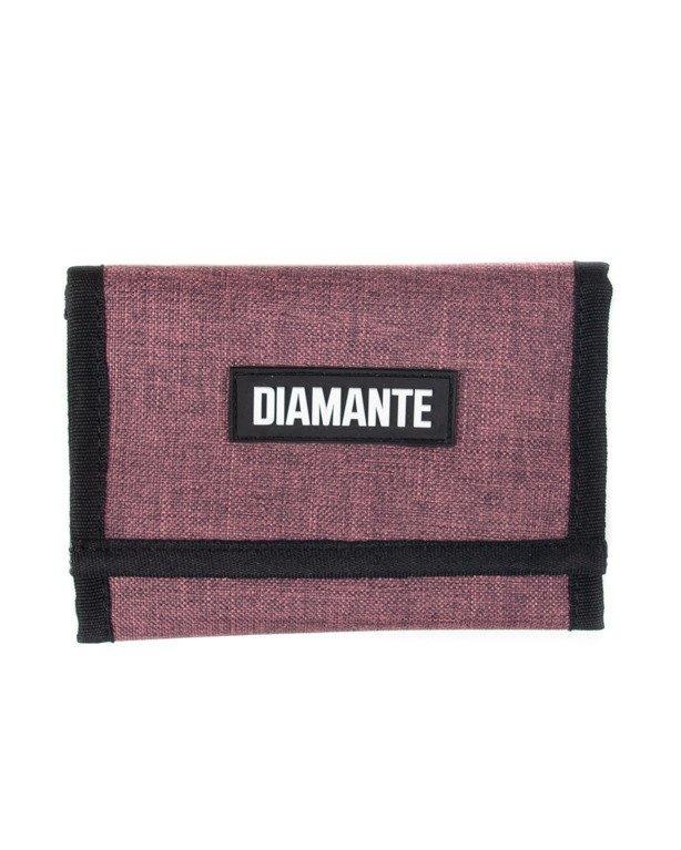 Portfel Diamante Wear Classic Brick