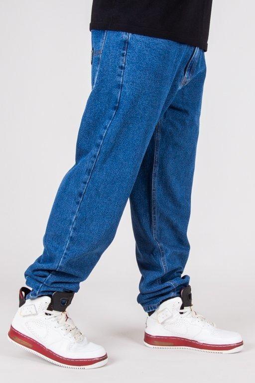 Prosto Spodnie Jeansy Flavour Light Blue