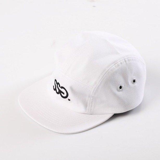 SSG CAP 5PANEL CLASSIC WHITE