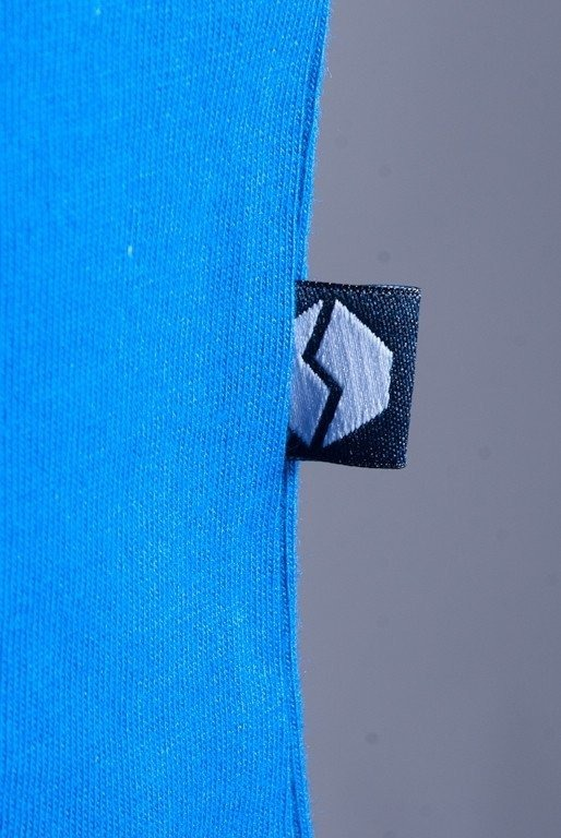 SSG KOSZULKA WALL BLUE