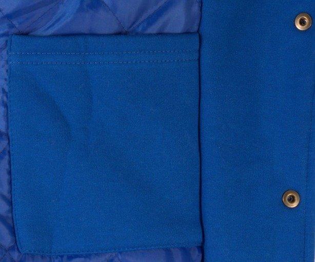 SSG KURTKA BASEBALL S BLUE-WHITE