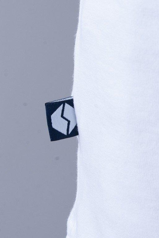 SSG LONGSLEEVE POCKET WHITE-BLUE