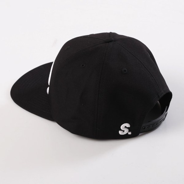 SSG SNAPBACK CLASSIC BLACK