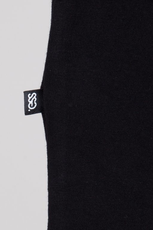 SSG T-SHIRT SSG SLEEVE BLACK