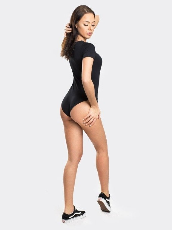 STOPROCENT BODY WOMAN STOPROGIRL BLACK