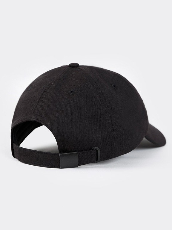 STOPROCENT CAP BASEBALL DADDYS HAT TAG BLACK