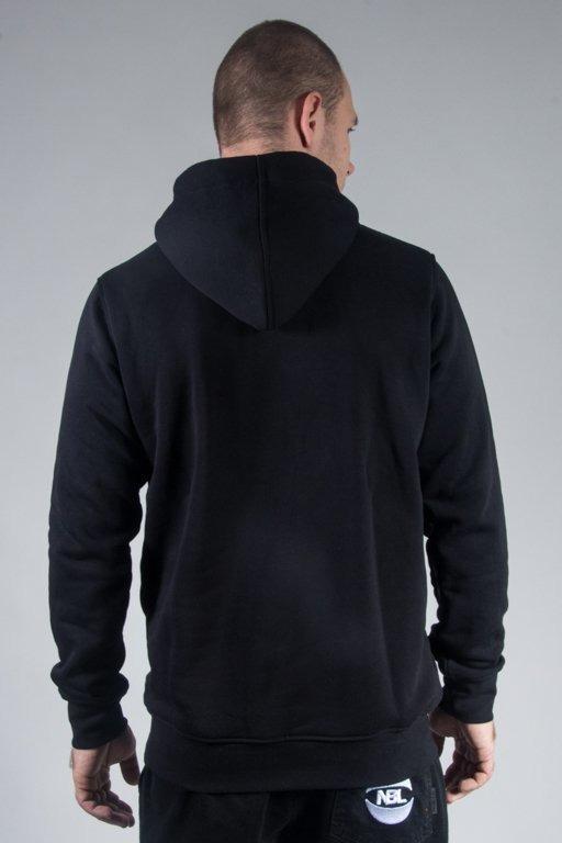 STOPROCENT HOODIE TAG16 BLACK