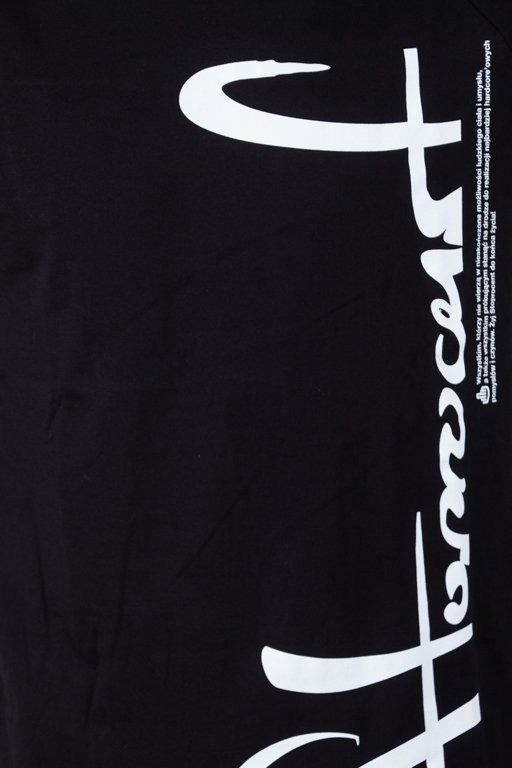 STOPROCENT LONGSLEEVE VERTICAL BLACK