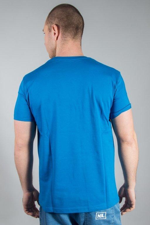 STOPROCENT T-SHIRT SLIMTAG DARK BLUE