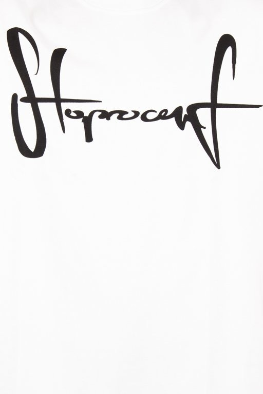 STOPROCENT T-SHIRT TAG18 WHITE