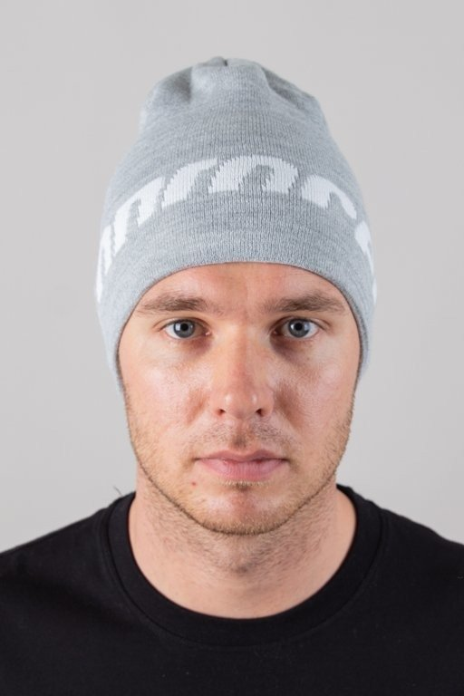 STOPROCENT WINTER CAP SIMPLE18 MELANGE