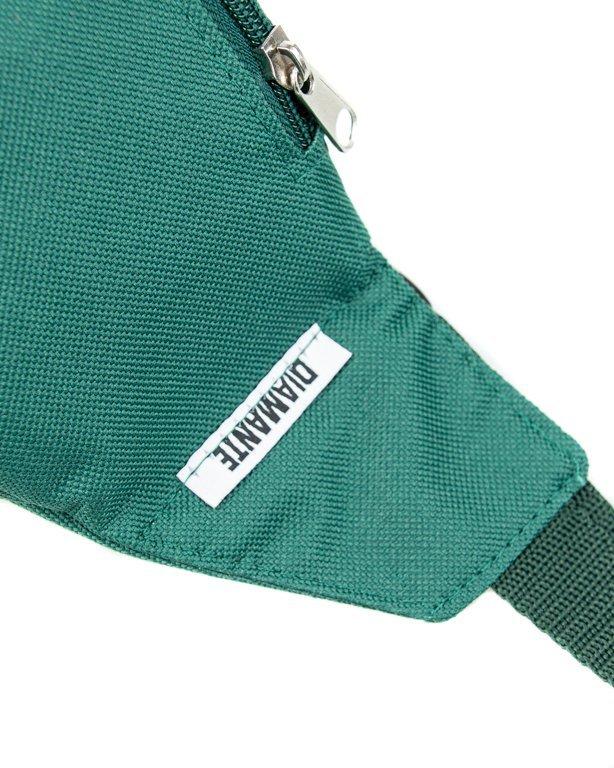 Saszetka Diamante Wear Cash Green
