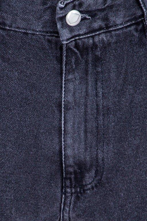 Spodenki Prosto Jeansowe Flaour Askari Grey