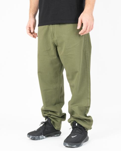 Spodnie Chino Baggy Mass Slang Khaki