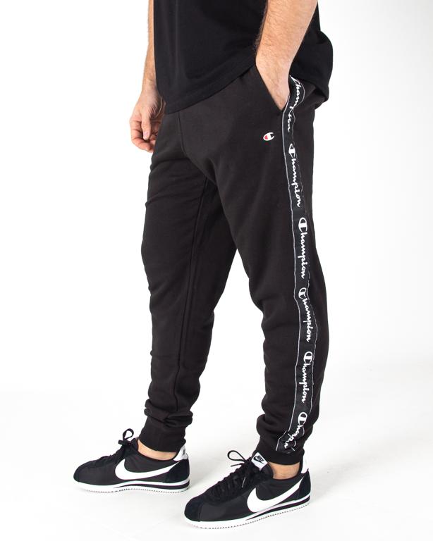 Spodnie Dresowe Champion 213577 Black