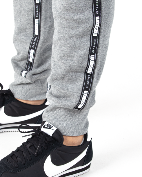 Spodnie Dresowe Mass Gap Grey