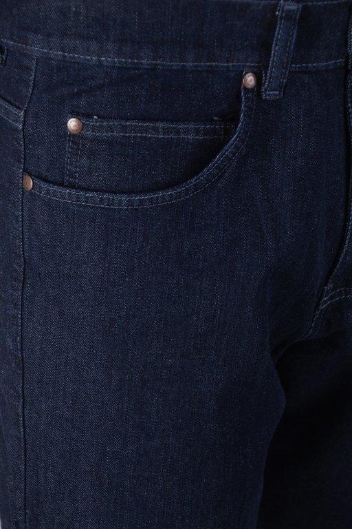 Spodnie El Polako Jeansy Regular Elpo New Dark