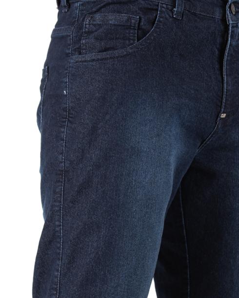 Spodnie Jeans Moro Blank Pocket Reular Stone Wash Jeans
