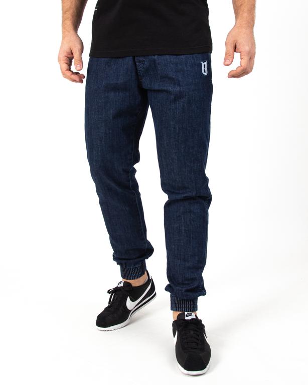 Spodnie Jogger Bor Fit Medium