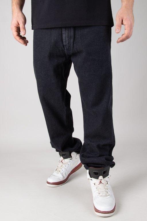 Spodnie Prosto Jeansy Flavour Black