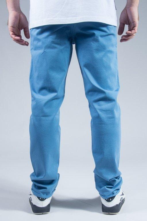 Spodnie SSG Chino Elegant Blue