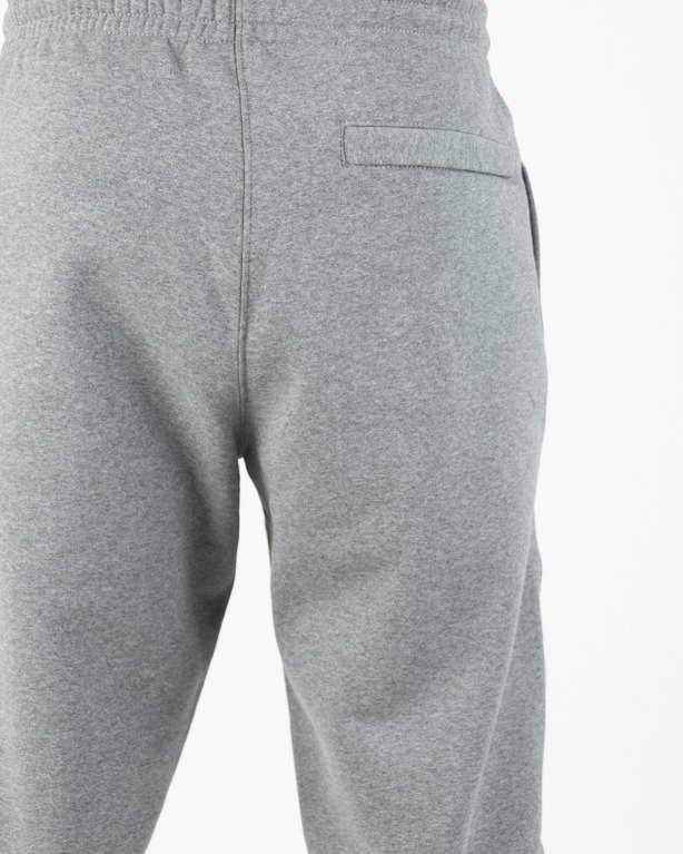 Spodnie SSG Dresowe Jogger Cut White Belt Grey