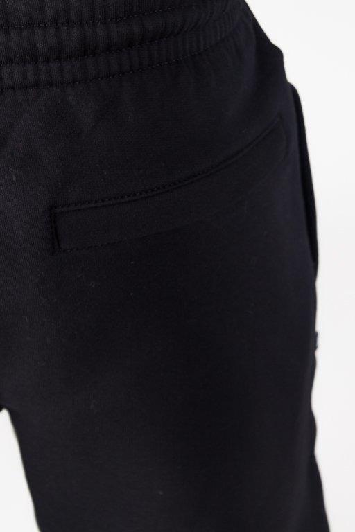 Spodnie SSG Dresowe Jogger Part Line Black-Camo