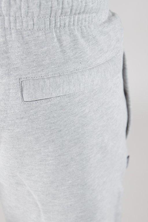 Spodnie SSG Dresowe Jogger SSG Melange
