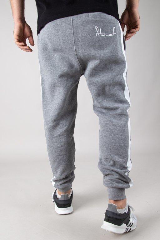 Spodnie Stoprocent Dresowe Dash Melange