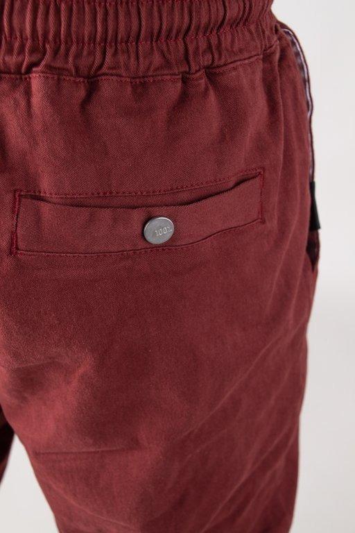 Spodnie Stoprocent Jogger Classic Brick