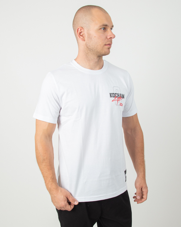 T-shirt Prorok56 Kocham White